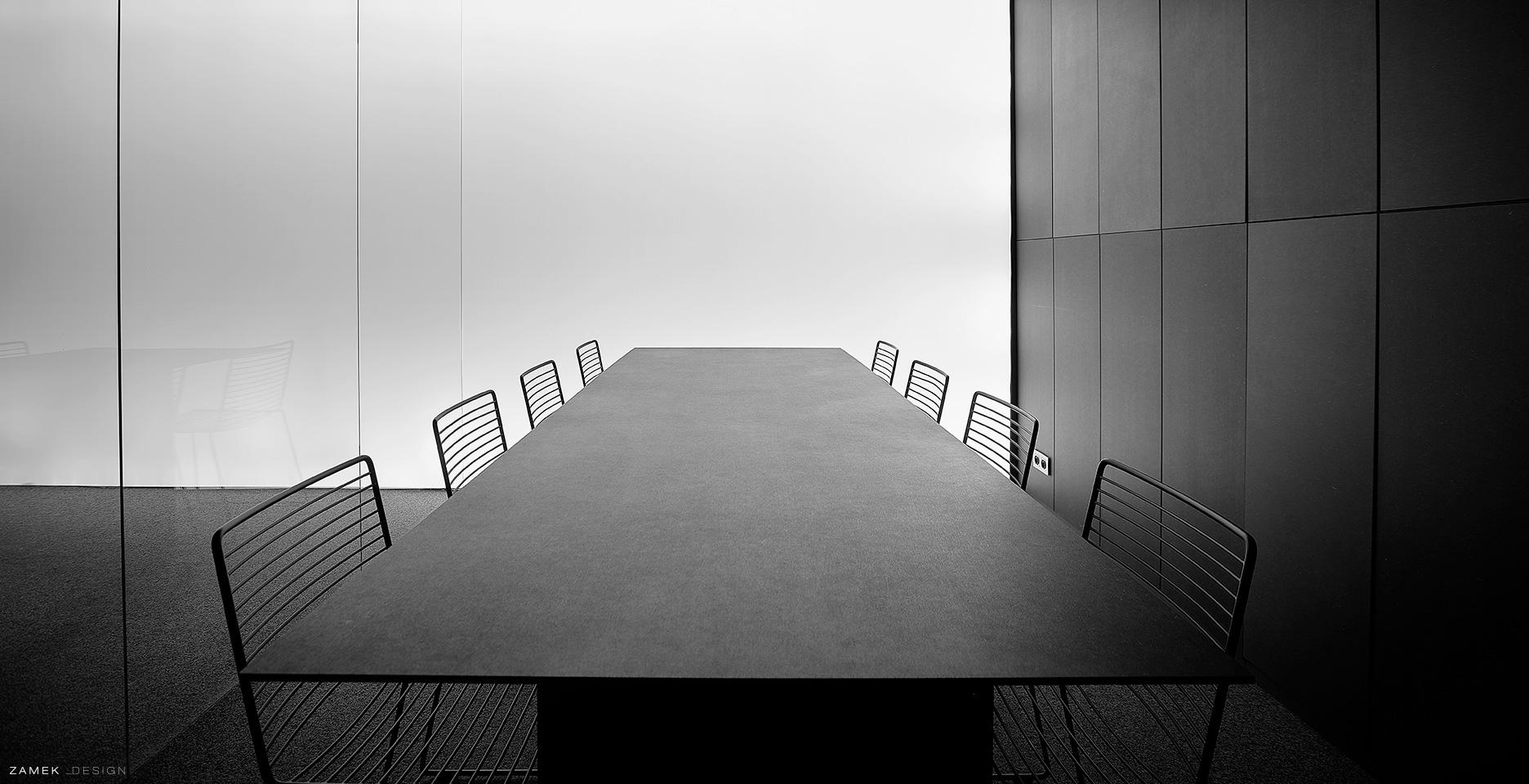Zamek Design - stół