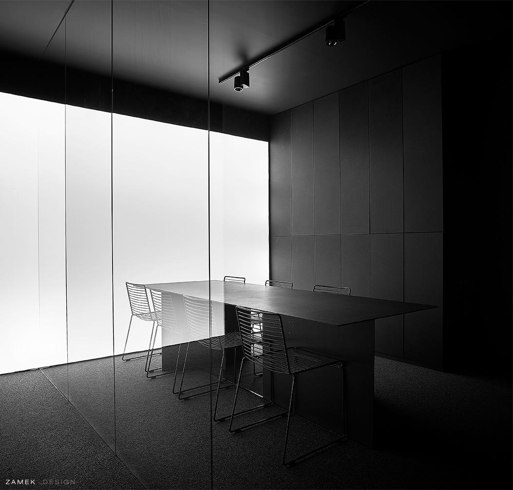 Zamek Design - Stół 3