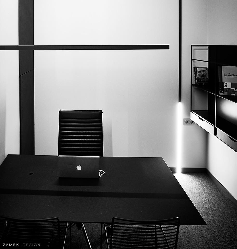 Zamek Design - biurko